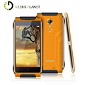 Original homtom ht20 mtk6737 celular 1.3 ghz quad core 4.7 pulgadas de pantalla hd android 6.0 ip68 impermeable 4g lte smartphone