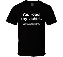 New Arrival Man Printed T-Shirt the  Theory Sheldon Cooper You Read My T Shirt TV Show Letter men Casual T-shirt