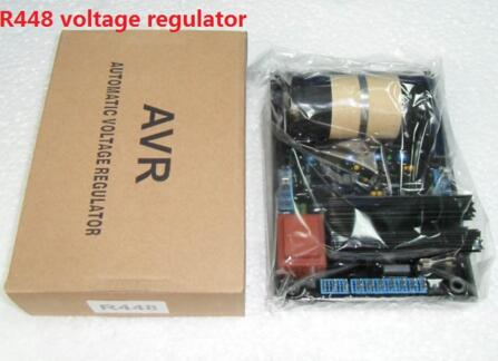 AVR R448,Automatic Voltage Regulator for Generator