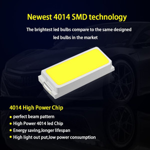 Image 4 - 2Pcs 42mm LED Light 6500K White SMD Car Dome Double Tip Reading Lamp Roof Bulb LED Lamps For Cars Map Dome Lights