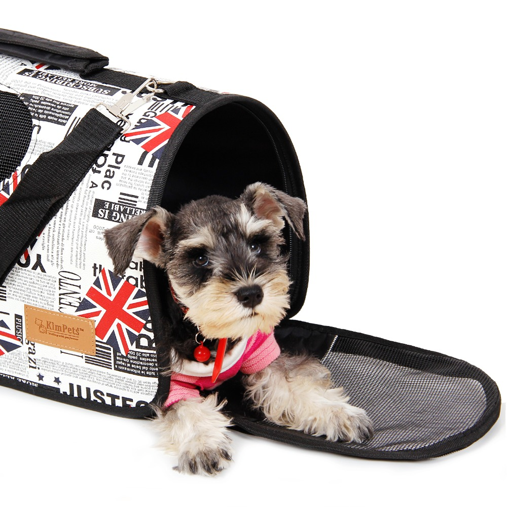 Dog crib for sale philippines - Foldable Pet Carrier Pet Crate Dog Carrier Bags Pet Perfect Bag For Travel Luggage Flag Pattern