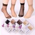 Бесплатная доставка Моды Носки 10 пар/лот exports to Europe женские Носки Оптом Кристалл провод женские спортивные носки