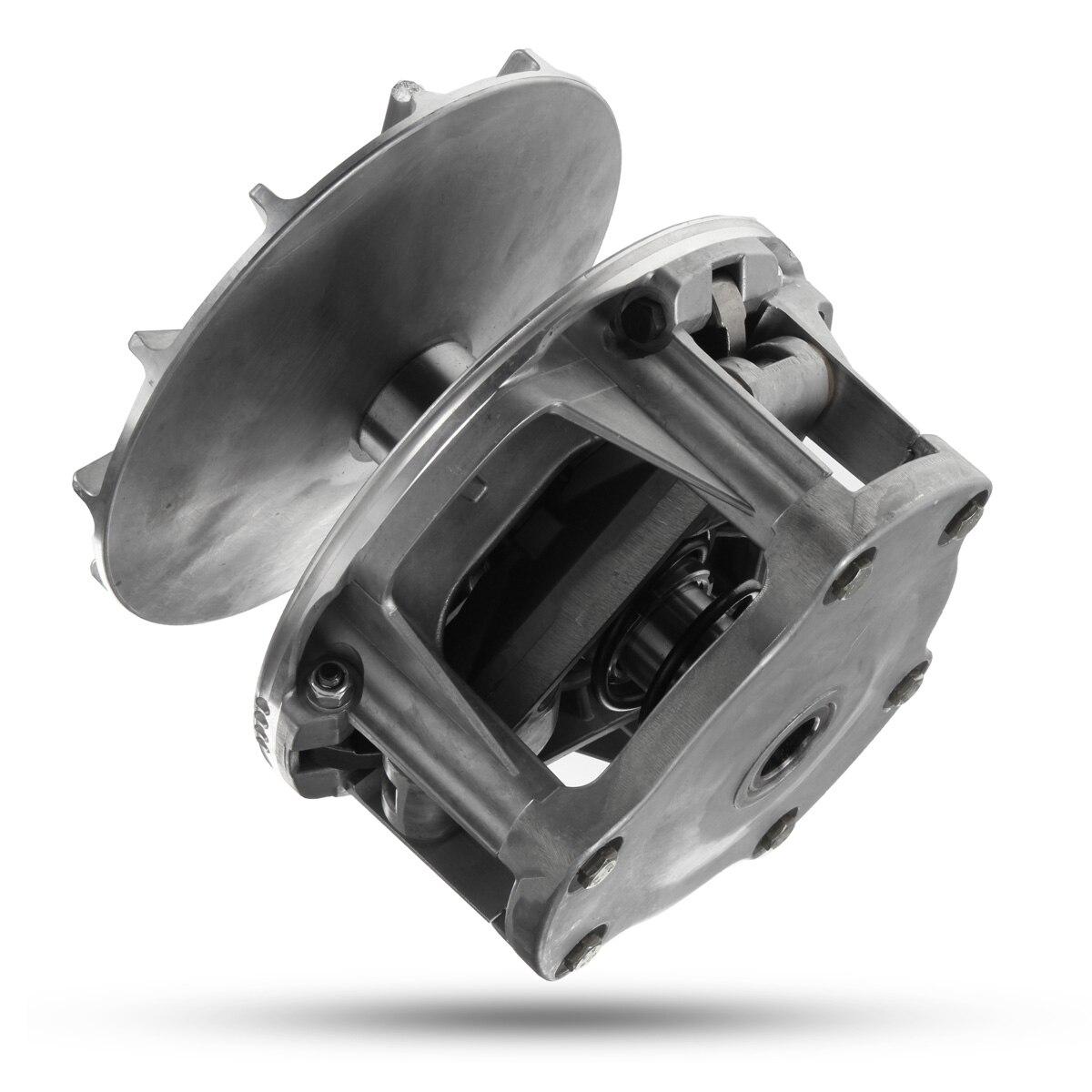 Moto Disque Dur Principal D'embrayage Fit Pour Polaris Sportsman 1996-2013 Marque Nouvelle De Magnésium-Aluminium Alliage PA-LIGT449029