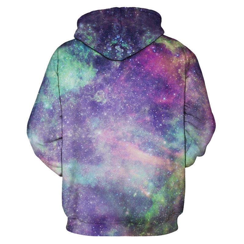Space Galaxy 3d Sweatshirts Men/Women Hoodies With Hat Print Stars Nebula Space Galaxy Sweatshirts Men/Women HTB1I61iOFXXXXabXXXXq6xXFXXXF