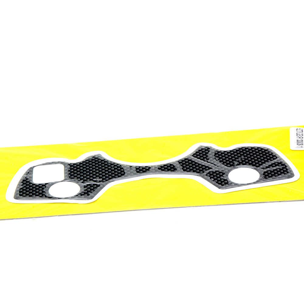 Sepeda motor Plat Perlindungan Tangki Bahan Bakar Minyak Gas Garpu Stiker Plat Decal Untuk SUZUKI GSXR GSXR1300 1300 2008 2009 2010 2011