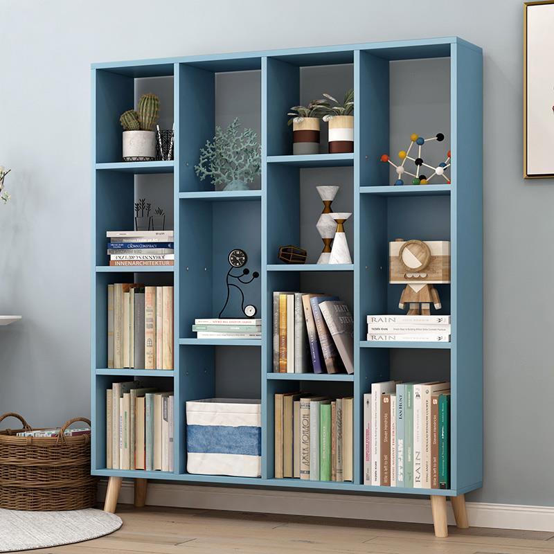 Mobili per la casa librero estanteria madera rack dekorasyon ...