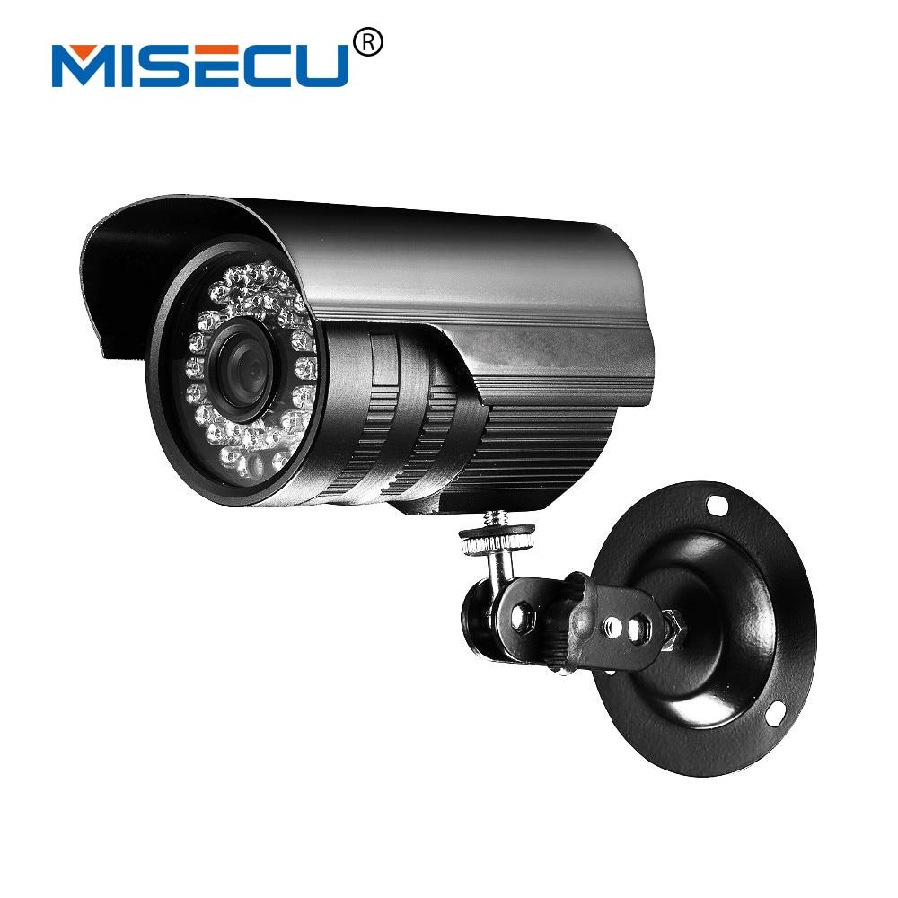 ФОТО MISECU 1280*960p IP Camera 1.3mp ONVIF 2.0 Waterproof Outdoor Indoor IR CUT Night Vision P2P Plug and Play, free shipping
