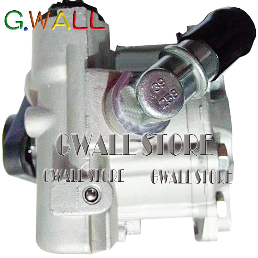 High Quality New Power Steering Pump Assy For BMW Steering Pump 32416757914High Quality New Power Steering Pump Assy For BMW Steering Pump 32416757914