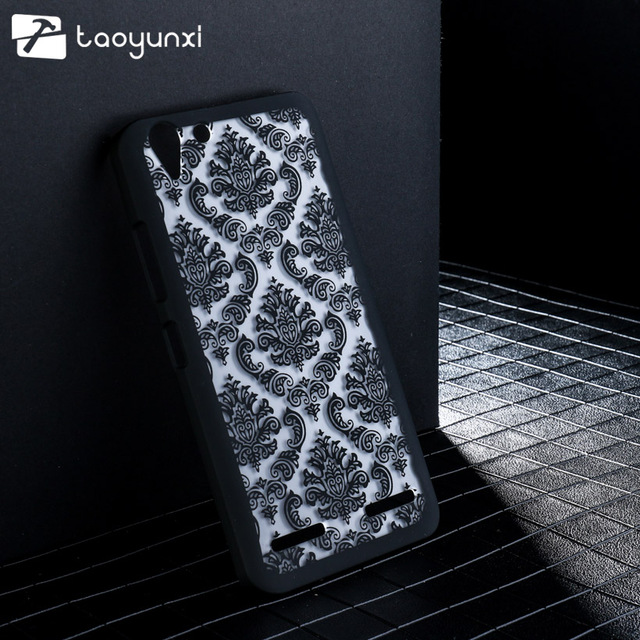 TAOYUNXI Case For Lenovo Vibe K5 K5 Plus Phone Bag Cover Lemon 3 A6020 A6020a46 A6020a40 Plastic Cases For Lenovo Vibe K5 Covers