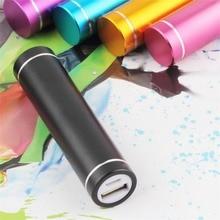 1 шт., чехол для внешнего аккумулятора DIY, портативное зарядное устройство USB для мобильного телефона, зарядное устройство 18650, чехол для аккумулятора