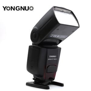 Image 5 - YONGNUO YN560III YN560 III YN560 III Flash sans fil Speedlite pour Canon Nikon Olympus Pentax Fuji Sony appareil photo reflex numérique