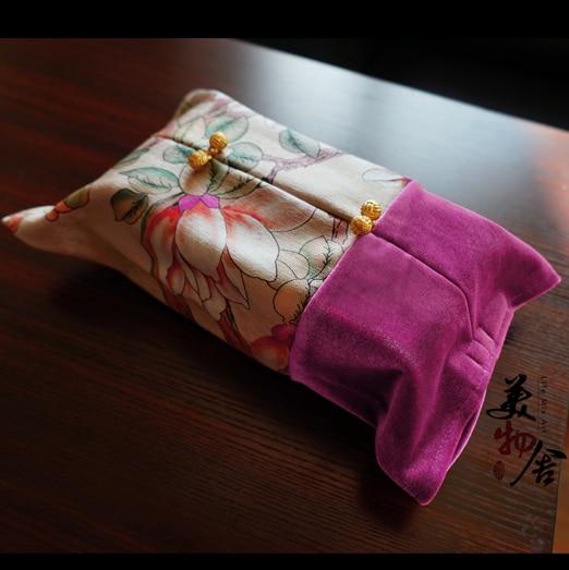 Freeshipping kinų stiliaus medvilnės pritaikytas vestuvių kambario - Organizavimas ir saugojimas namuose