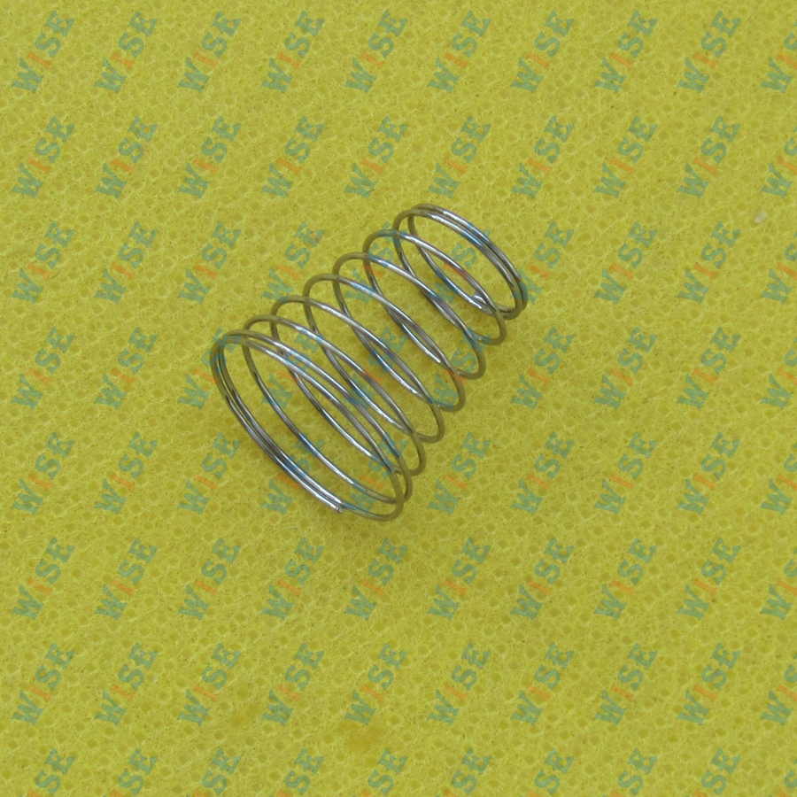#KP-RS-C-695 50PCS Conical Taper Spring for TAJIMA  Embroidery machine