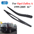 VAUXHALL OPEL ZAFIRA A MK1 REAR WIPER BLADE AND ARM 2PIECES/SET 1998-2004 GOOD QUALITY LOW PRICE