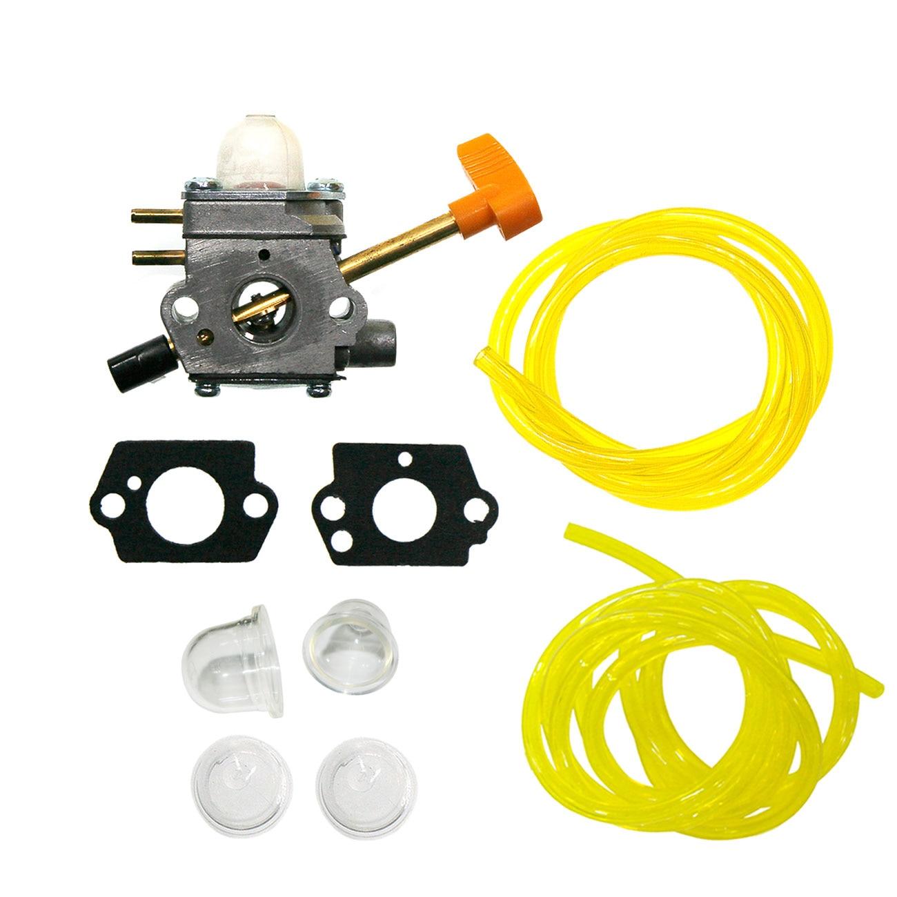 Carb Primer Bulb Oil Hose For Homelite 308054041 UT09520 UT09521 UT09525