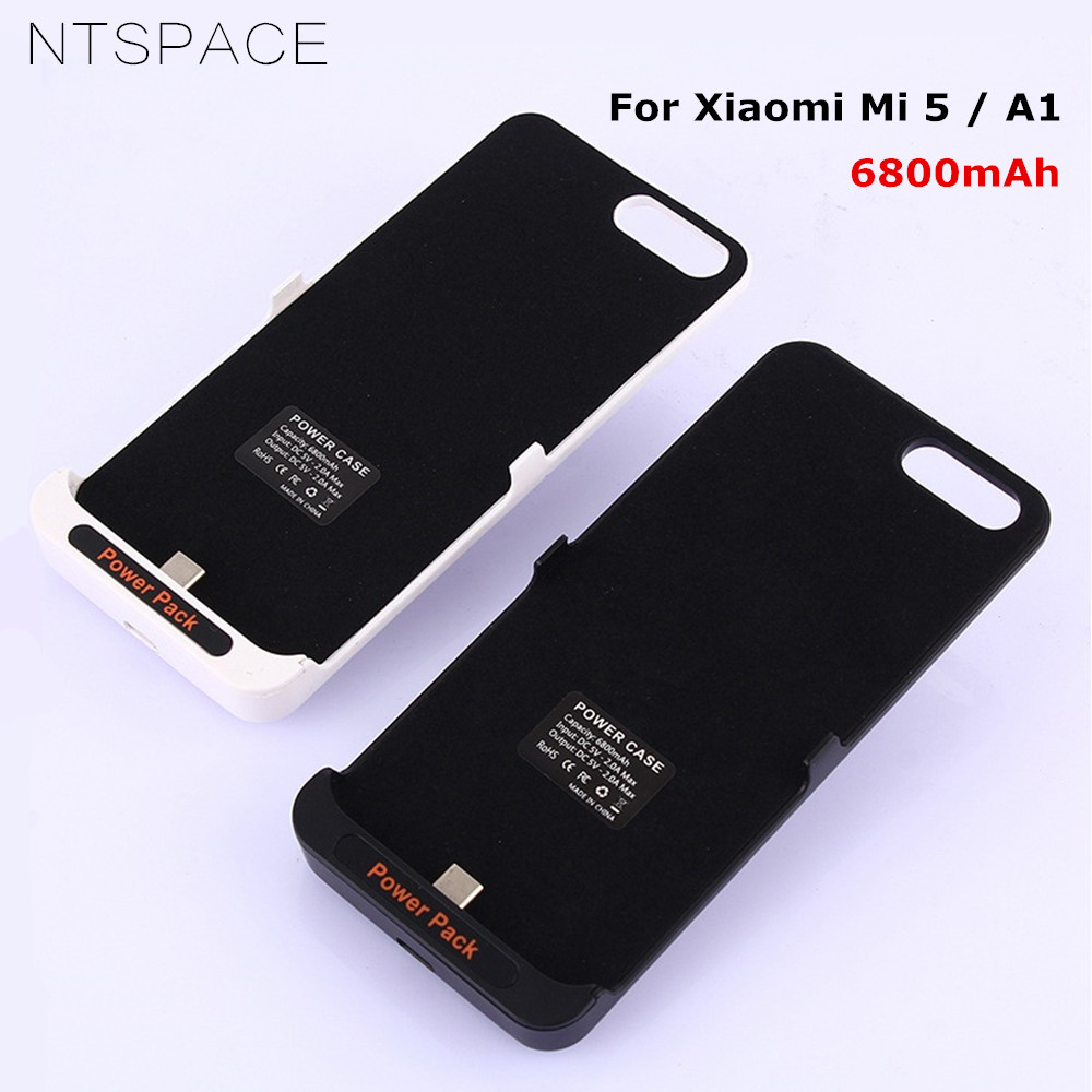 wholesale dealer d96fa b94f6 Buy xiaomi a1 power case and get free shipping on AliExpress.com
