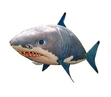 Air Flying Shark Fish For Kids