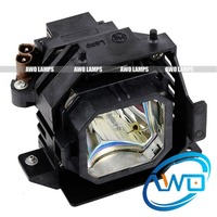 AWO ELPLP31 V13H010L31 Replacement Projector Lamp With Housing For EPSON EMP 830 EMP 830P EMP 835