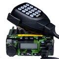 НОВЫЙ 25 Вт МИНИ Moblie Радио QYT KT-8900 Двухдиапазонный Автомобильный Радиоприемник Трансивер walkie talkie VHF/UHF 136-174/400-480 МГц и USB Кабель