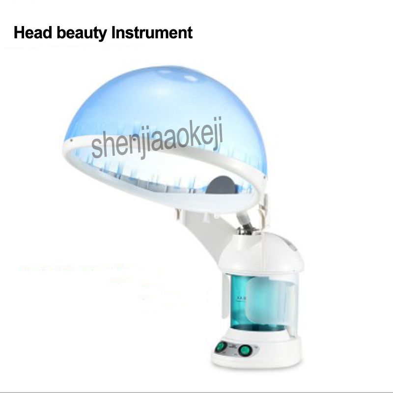 1pc Home Electricity Ozone aroma steaming facial beauty Instrument Hair baked oil machine face head sauna skin moisture device 1pc Home Electricity Ozone aroma steaming facial beauty Instrument Hair baked oil machine face head sauna skin moisture device