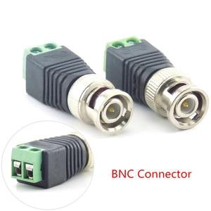 Image 3 - BNC connecteur mâle femelle
