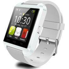 Bluetooth smart watch para anroid smartwatch podómetro de muñeca a prueba de agua teléfono de pantalla táctil para huawei para samsung para xiaomi