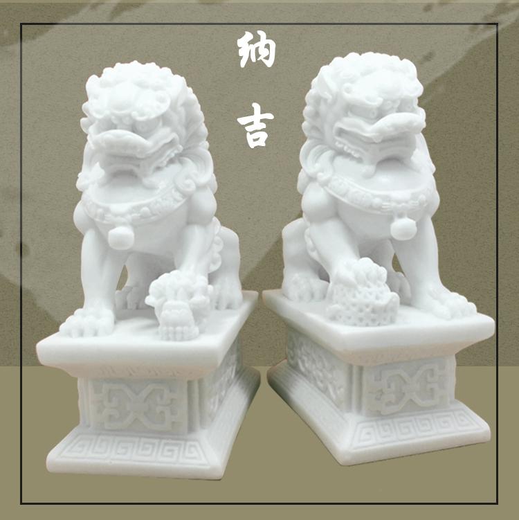 Resultado de imagem para guardioes de pedra na china