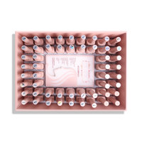48 Цвета лак для ногтей 15 мл Nail Art УФ светодио дный выдерживает гель маникюрный набор полуперманентный лак гель лак с блестками длительный