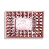 48 цветов лак для ногтей 15 мл УФ Led Замачивание гель маникюрный набор полуперманентный лак Гель лак с блестками длительный срок