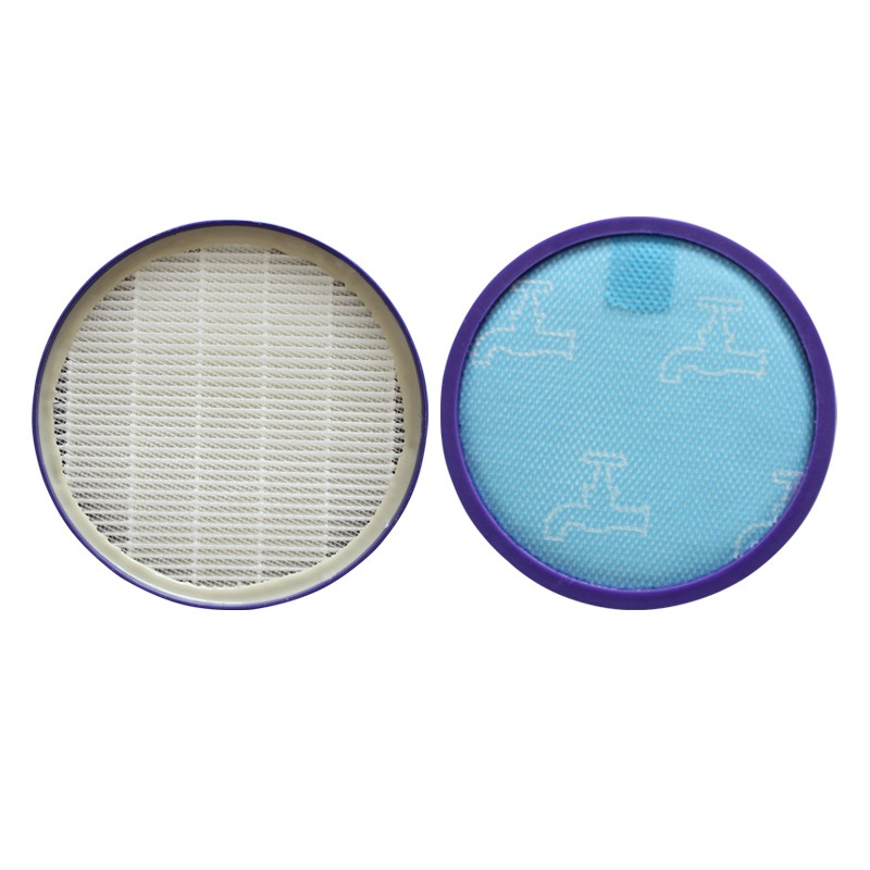 cleaner Front Back HEPA Filter Kit for Dyson DC27 DC28 Vacuum Cleaner parts dyson vacuum Pre Post Motor Allergy Filter hepa зонты
