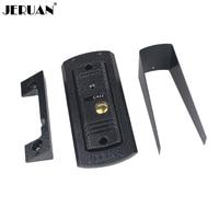 Outdoor Video Door Phone IR Camera Photo Storage Doorphone Free Shiipping