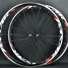 1650g 700C Sealed Bearings Road Bike Bicycle  Wheels Wheelset Rims 11 speed