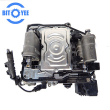 купить 0AM927769D DQ200 0AM 7-Speed DSG Mechatronic (ValveBody&TCU) For AUDI VW SKODA дешево