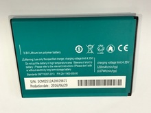 100% Original Backup 3200mAh Battery For Elephone P2000 Smart Mobile Phone + +Tracking Number