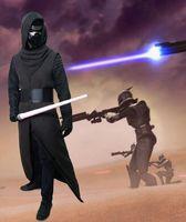 Star Wars Costume Adult Jedi Star Wars Costume Star Wars Costume Darth Vader Warrior Cosplay Halloween