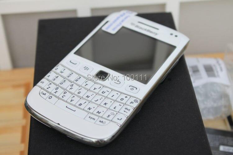 bilder für In ausgestattete refurbished original blackberry bold 9790 handy touch screen + qwertz-tastatur (schwarz) unlocked kostenloser versand