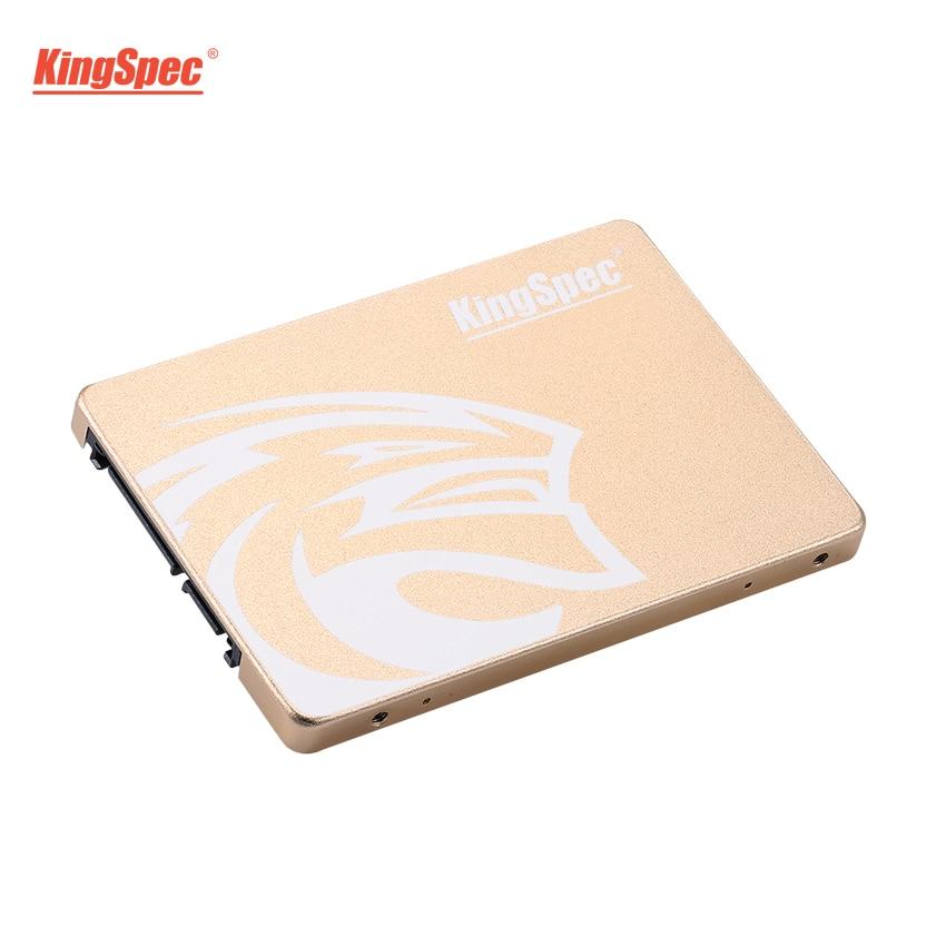 KingSpec HD HDD 2.5 pollice P3-512 SATAIII SSD DA 500 gb 512 gb Hard Disk Interno da 240 gb Hard Disk SSD per il Calcolatore Del PC Desktop Compresse