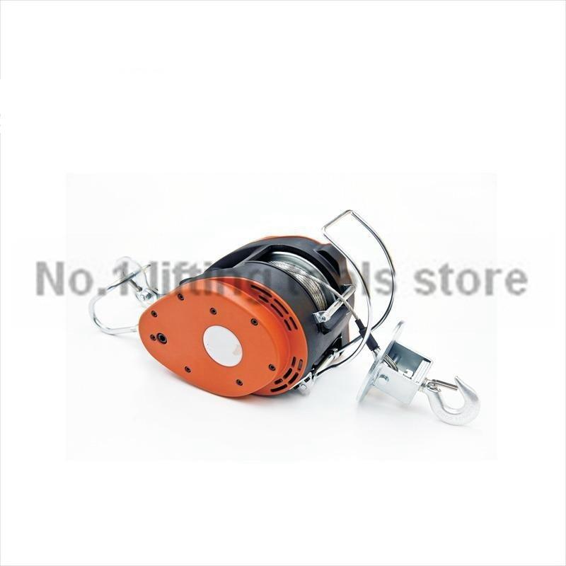 Aliexpress.com : Buy 220 V electric winch capacity 250 kg wire ...
