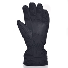 2019 new winter windproof outdoor Sport Ski Gloves kids Breathable Camouflage Snowboard Gloves Winter Warm Thermal