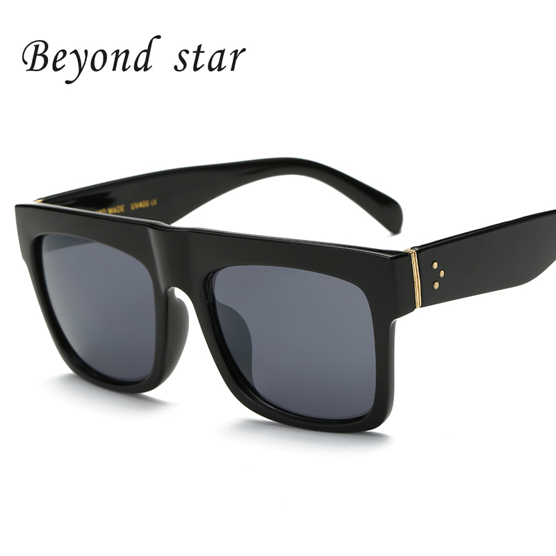 Beyound Star Sunglasses Women Brand Desis