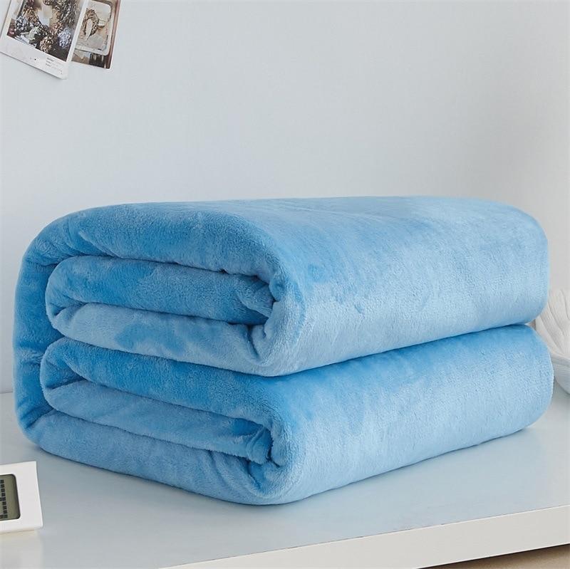 Blanket Soft C Fleece Throws