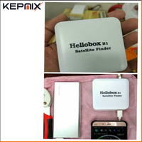 Gsky Hellobox B1 Satellite Finder Hellobox B1 Bluetooth Digital Finder Vs Satlink Ws6933 Hd 1080p Finder