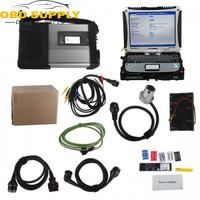 star diagnosis mb star c5 sd c5+laptop D630+with DTS Software HDD auto diagnostic scanner profesional for benz