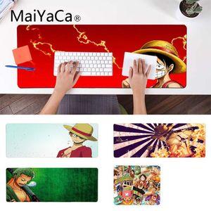 MaiYaCa новый дизайн аниме одна деталь красивые коврик для мышки в стиле аниме Красивые Lockedge мышь коврики