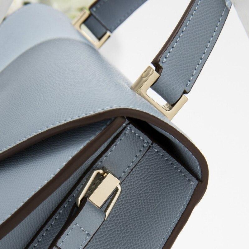 ombro crossbody sacos feminino ol estilo lazer