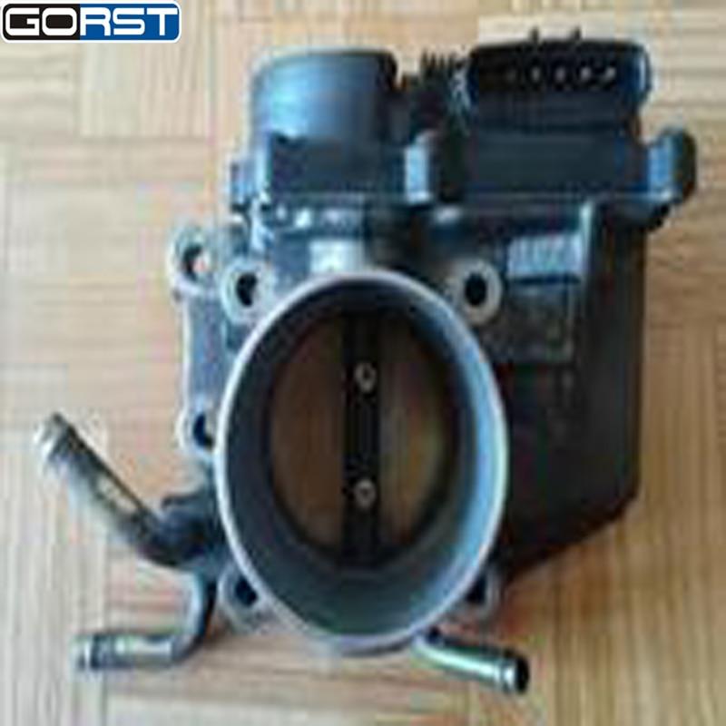 Car/Automobiles Throttle Body Vavle Assy   OEM: 22030-28011 For Toyota Rav4 Vista Nadia Caldina 1AZFSE 2.0 throttle body for 2004 2007 toyota camry highlander rav4 solara scion tc 2 4l 22030 0h021 220300h021