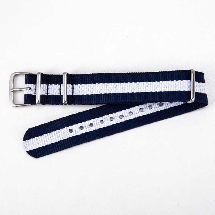 Cinturino di vigilanza di Nylon banda Colorata per orologio da polso
