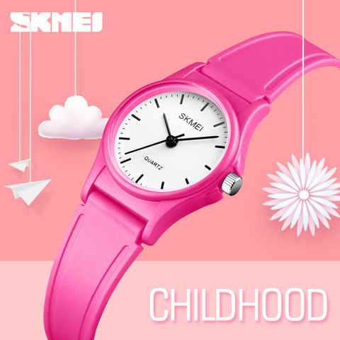 Luxury Brand SKMEI Children Quartz Watch Fashion Outdoor Watch Bracelet Waterproof Motion Wristwatch For Kids Montre Enfant 2019 Karachi