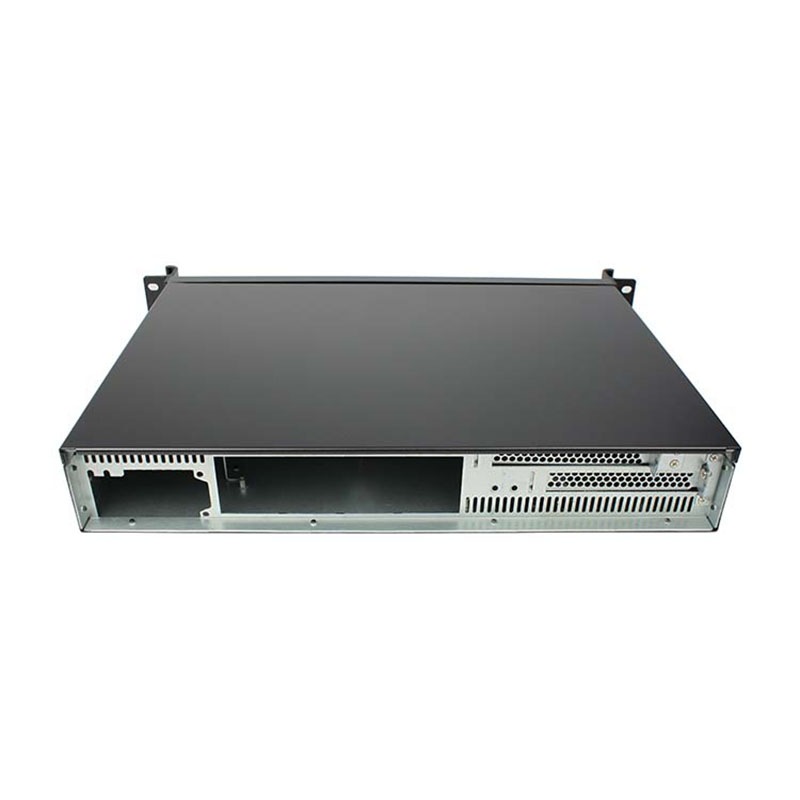 30CM deep chassis server/industry, firewall chassis device chassis 1.5U chassis PC motherboard computer case