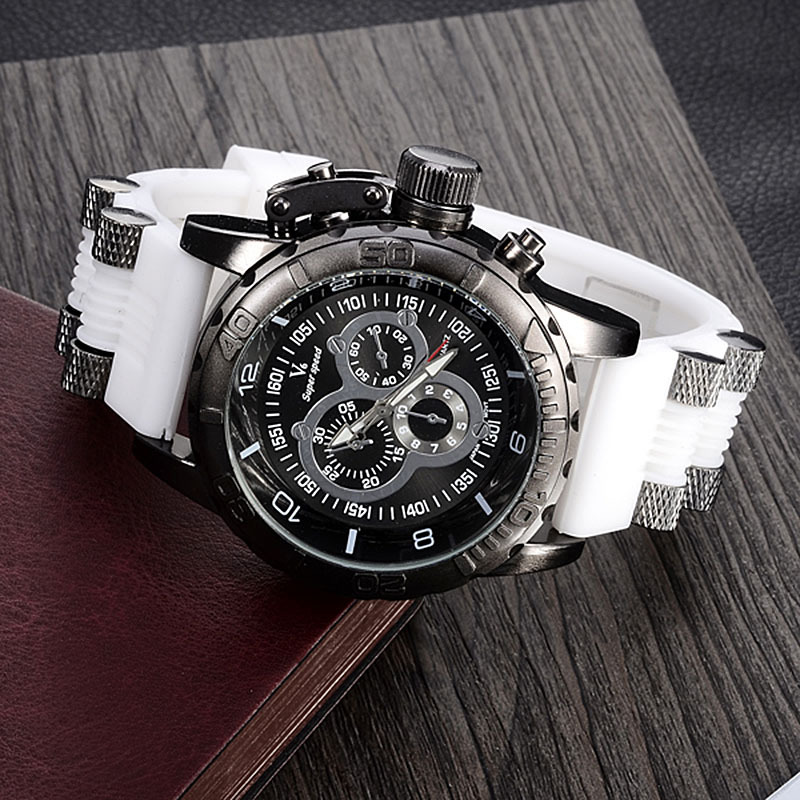 race led speed masculino silicone meter military luxury v dial digital car watches relogio quartz men watch sports brand grande mens products s